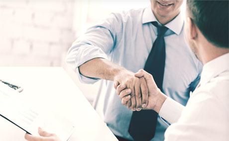 Become A Trade Partner